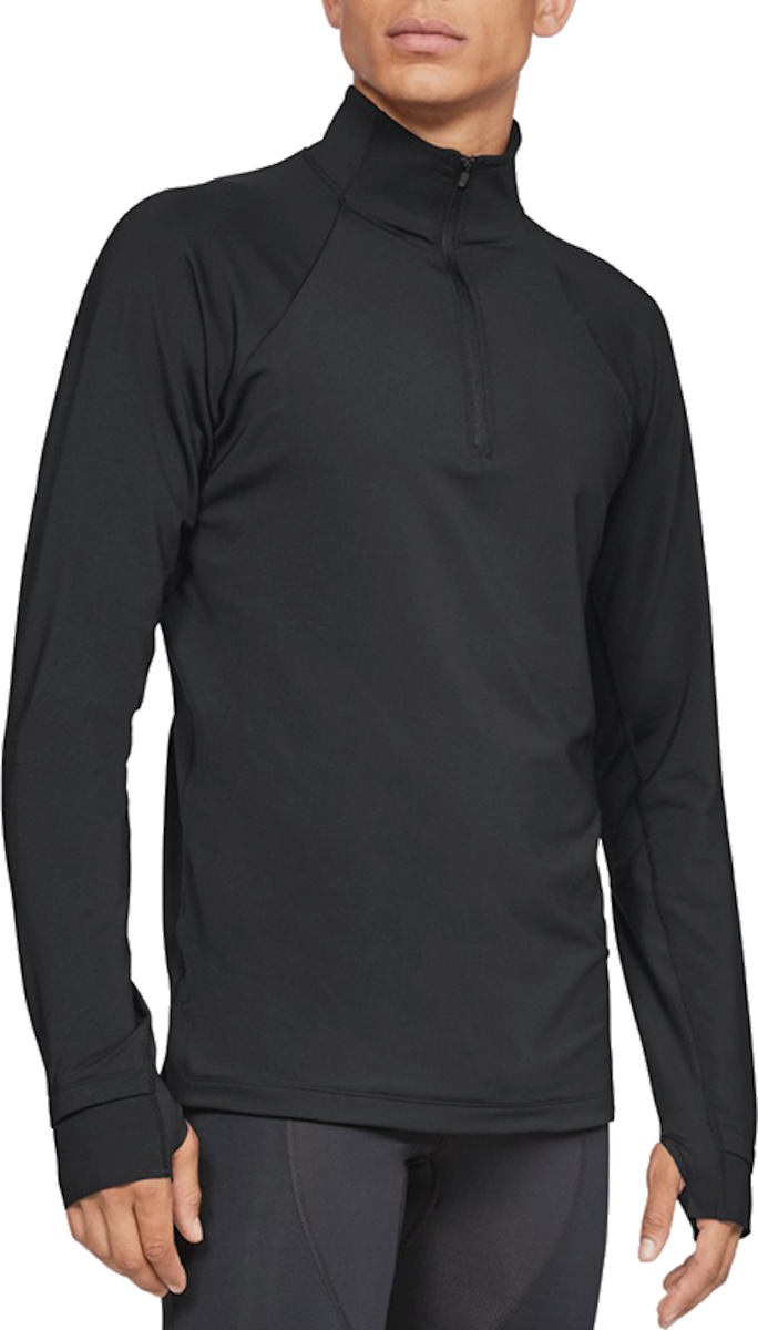 Giacche Under Armour CG REACTOR RUN HALF ZIP v2