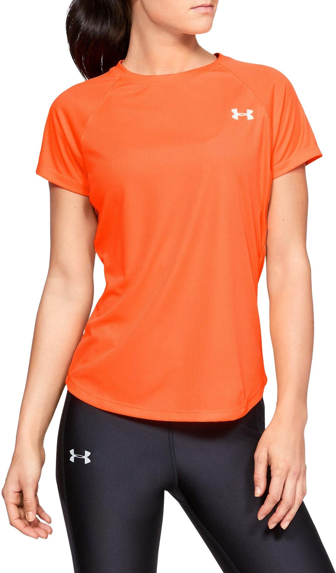 Magliette Under Armour UA Speed Stride Short Sleeve