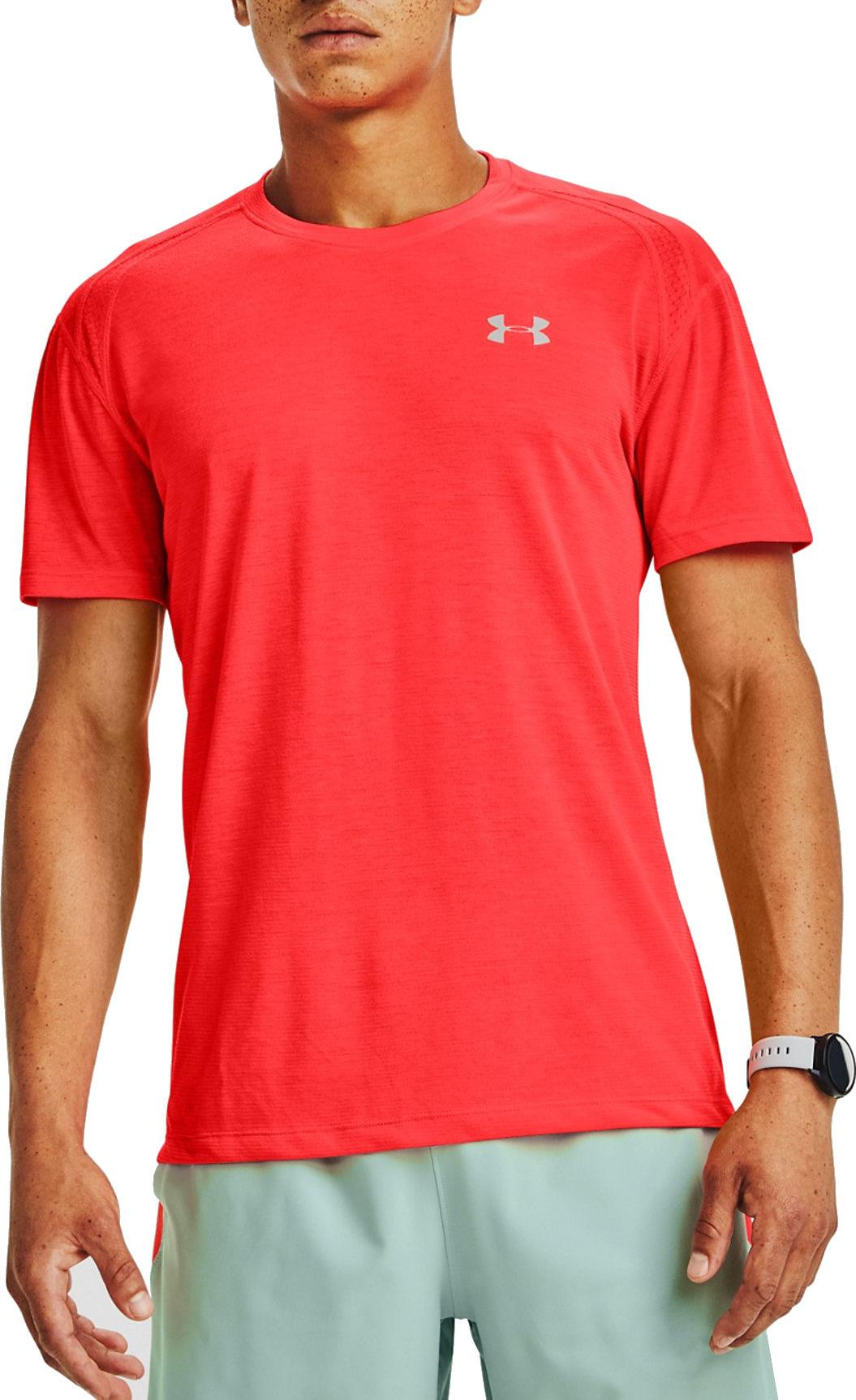 Magliette Under Armour UA STREAKER 2.0 SHORTSLEEVE