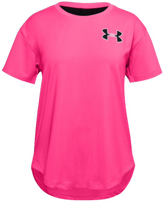Magliette Under Armour Under Armour HG SS