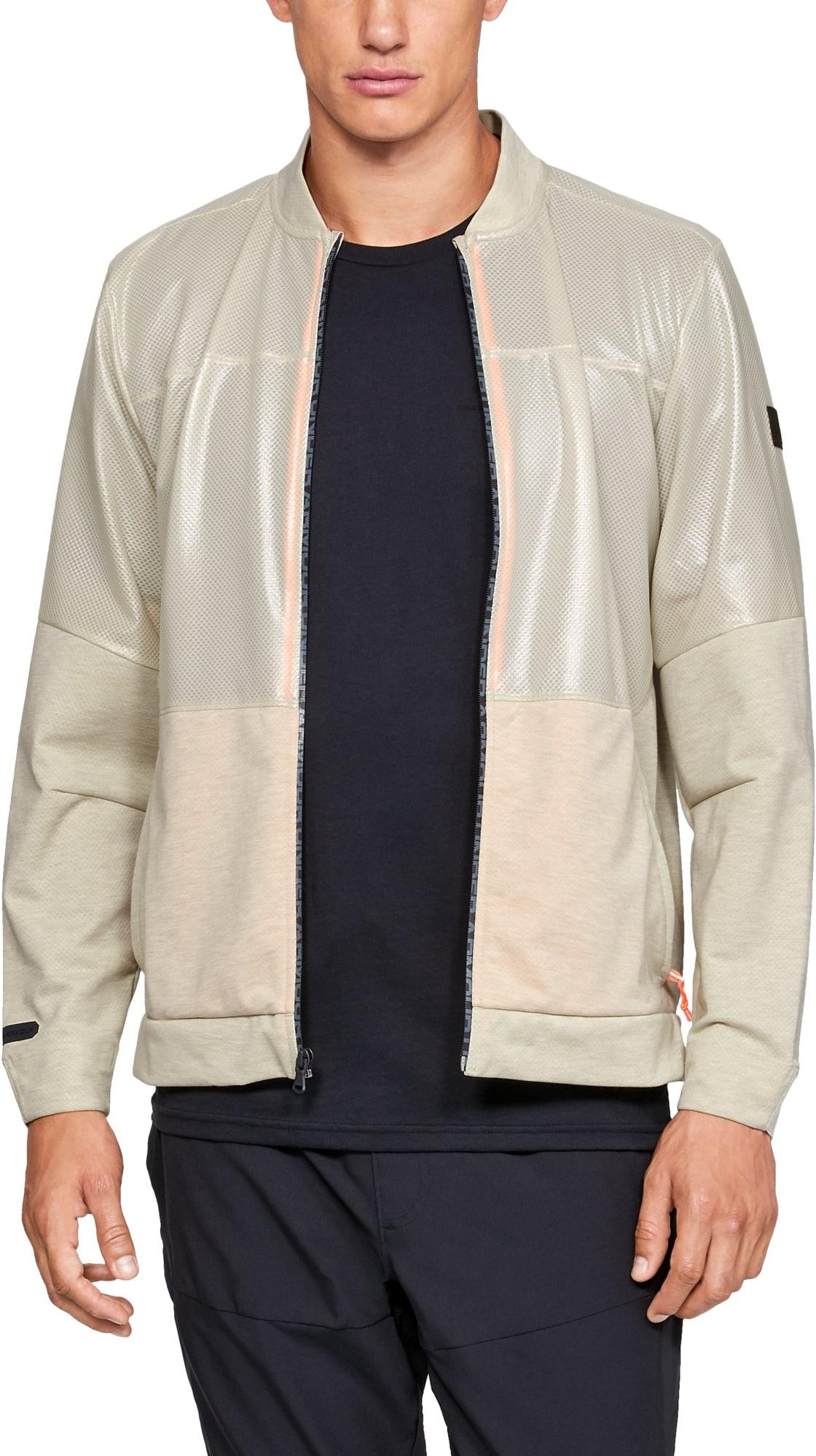 Giacche Under Armour UNSTOPPABLE SWACKET BOMBER