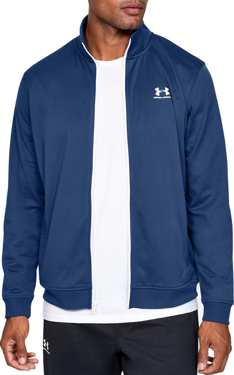 Giacche Under Armour SPORTSTYLE TRICOT JACKET
