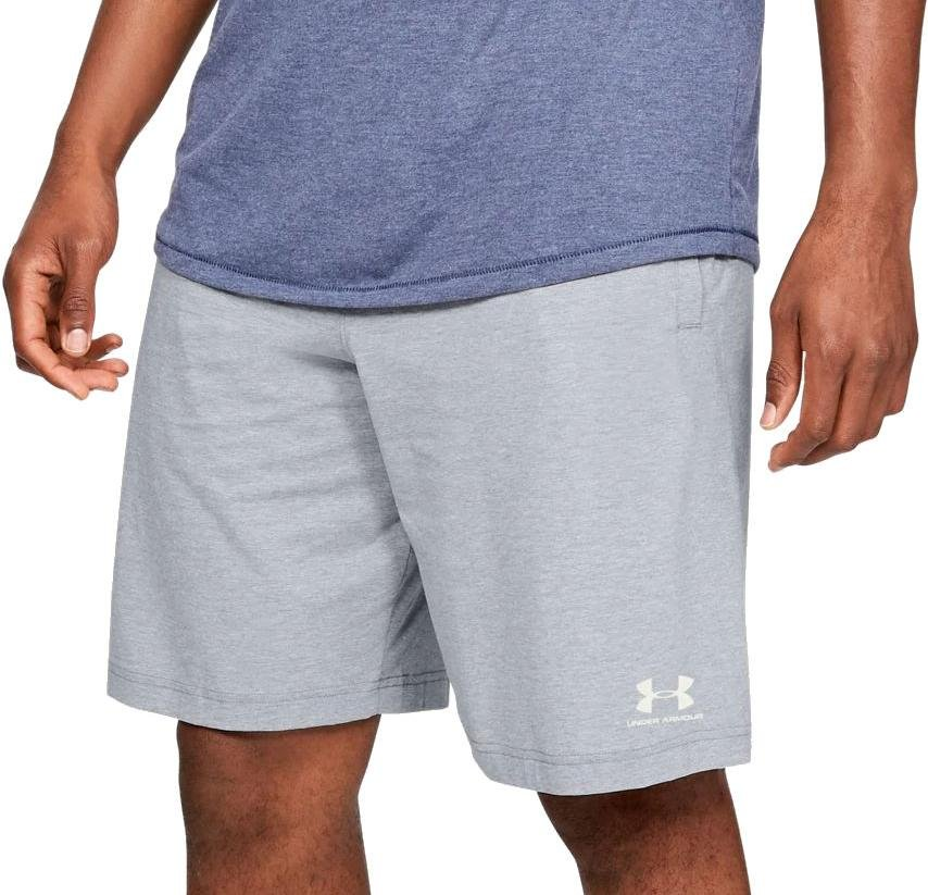 Pantaloncini Under Armour SPORTSTYLE COTTON SHORT