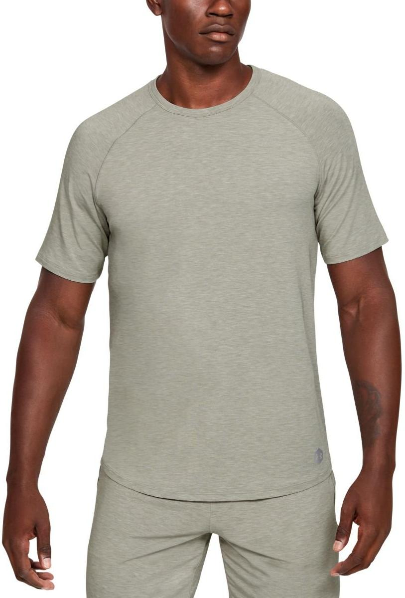 Magliette Under Armour UA Recover Sleepwear SS Crew