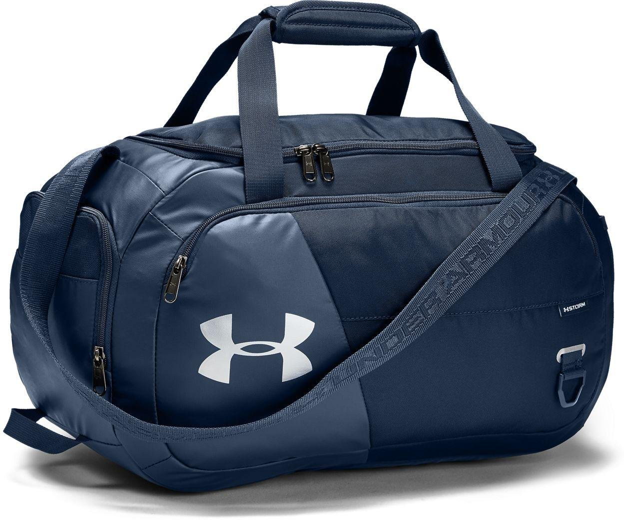 Borsa Under Armour UA Undeniable 4.0 Duffle XS