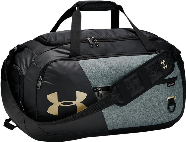Borsa Under Armour UA Undeniable 4.0 Duffle MD