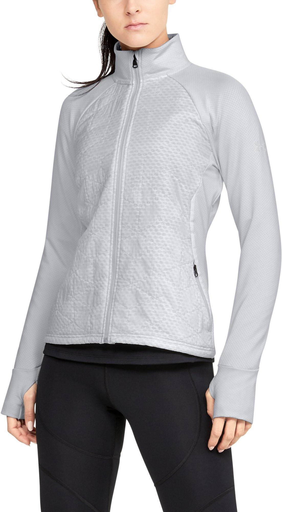 Giacche Under Armour CG Reactor Run Insulated Jacket