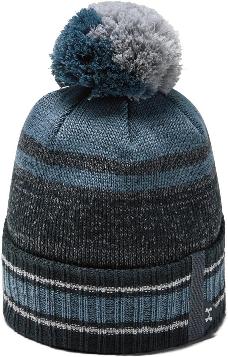 Cappello Under Armour Men's Pom Beanie