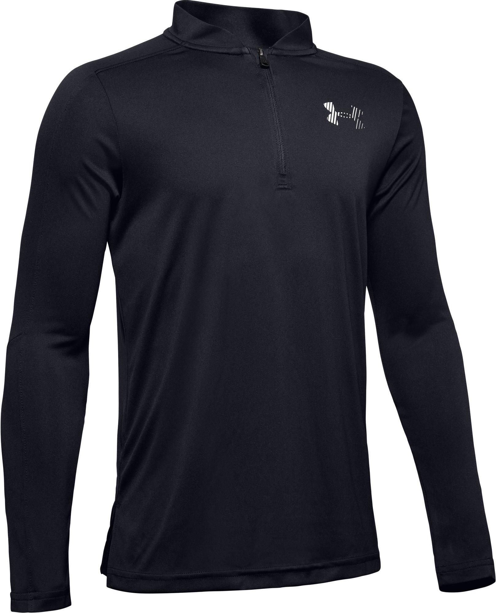 Magliette a maniche lunghe Under Armour MK1 1/2 Zip