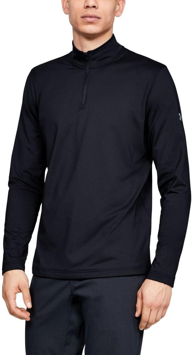 Magliette a maniche lunghe Under Armour LW 1/4 Zip