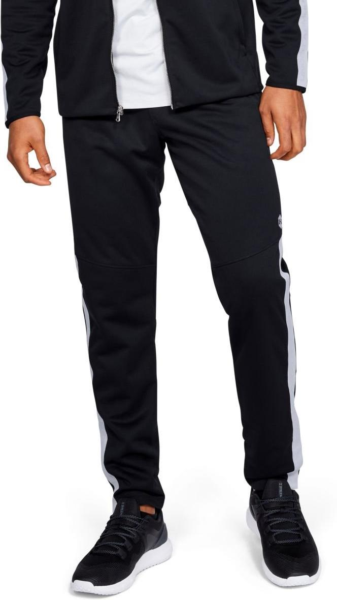 Pantaloni Under Armour Athlete Recovery Knit Warm Up Bottom