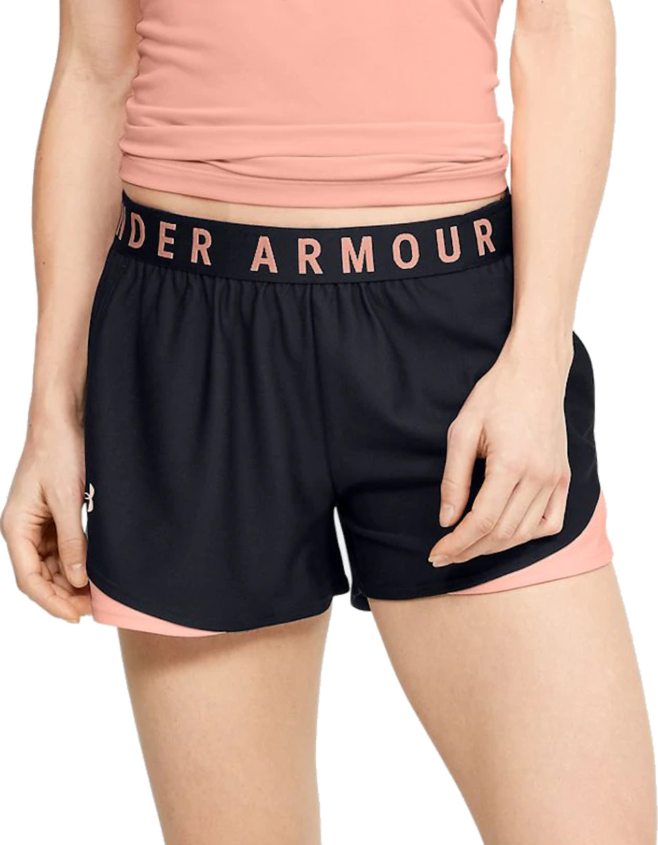 Pantaloncini Under Armour Play Up Shorts 3.0