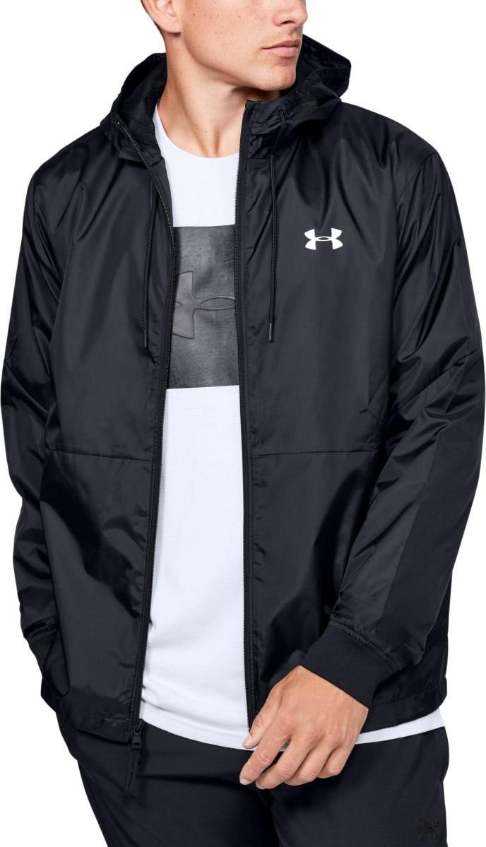 Giacche con cappuccio Under Armour UA LEGACY WINDBREAKER