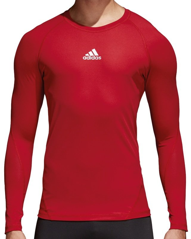 Magliette compresse adidas ASK SPRT LST M