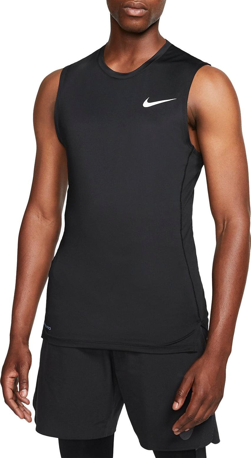 Magliette intime Nike M NP TOP SL TIGHT