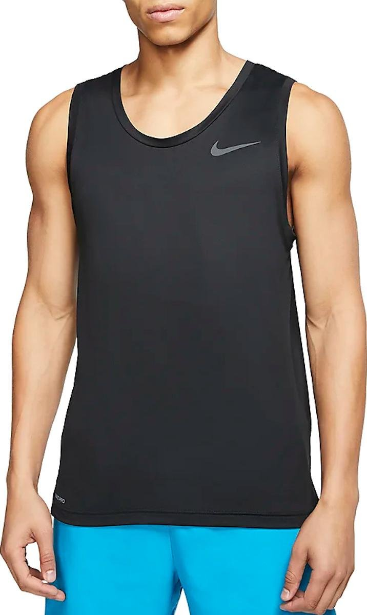 Magliette intime Nike M NK TOP TANK HPR DRY